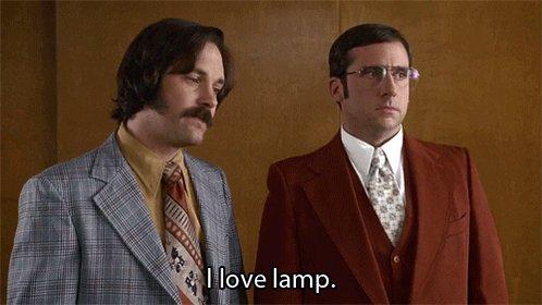 @RyanTalbotBills's photo on Forrest Lamp