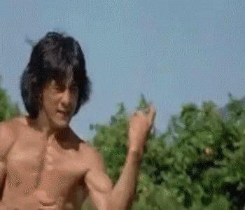 Happy Birthday Jackie Chan!!