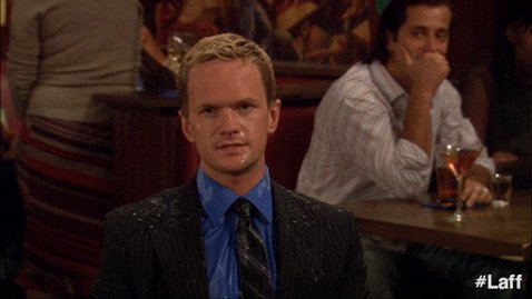 How I Met Your Mother Sitcom GIF by Laff