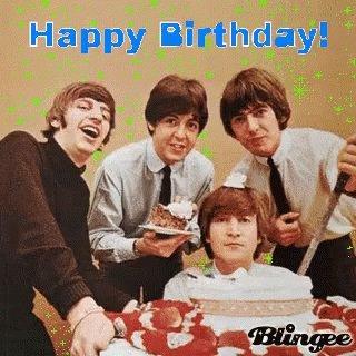 Good Morning Penny & everyone       Happy Birthday Julian Lennon