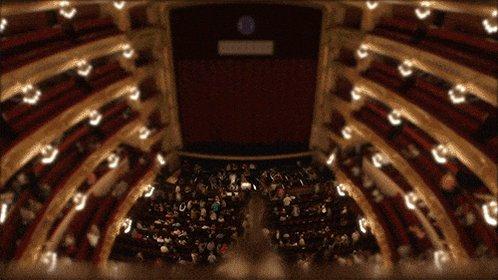 esto es opera GIF by Film&Arts