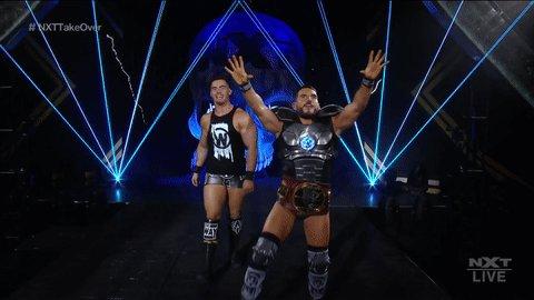 @WWE's photo on Bryson