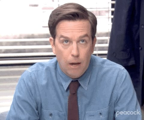 Season 9 Ok GIF by The Office