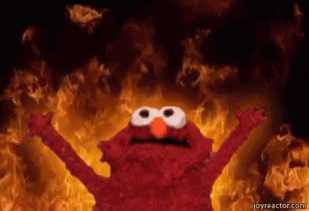 Elmo Hell GIF