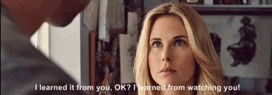 Anna Hutchison Learned It F...