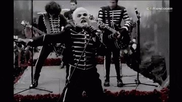 Happy Birthday, Gerard Way.