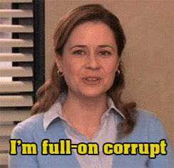 If you hate corruption, sign up for my free government ethics newsletter. If you love corruption, sign up for it too so you'll know how we plan to come for you. https://t.co/vffzdOfSqE https://t.co/zWbiyCGlPQ