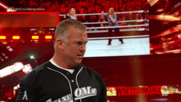 @WWE's photo on The Miz