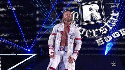 @WWE's photo on #WrestleMania