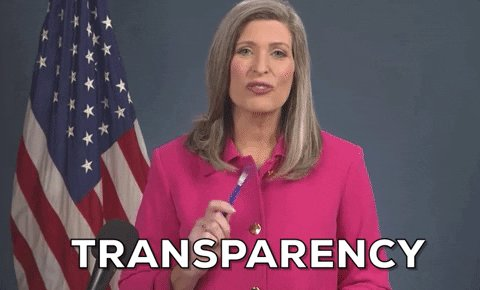 Joni Ernst Transparency GIF by Election 2020