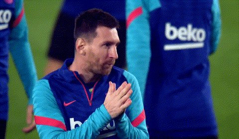 This Saturday's Copa del Rey final will be the 3️⃣4️⃣th of Leo #Messi's Barça career across all competitions!  Of the 3️⃣3️⃣ until now, he's won 2️⃣4️⃣ titles and scored 2️⃣9️⃣ goals!  Do you remember them❓  1/7 https://t.co/CXOB6KQlYA