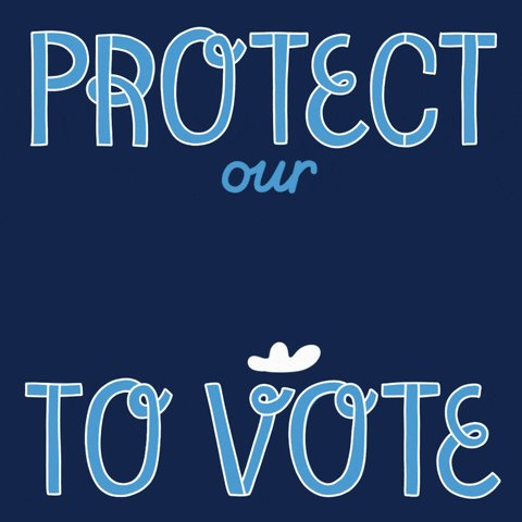 North Carolina Vote GIF by Creative Courage
