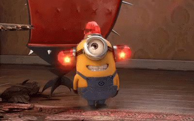 """A minion from the """"Des..."""