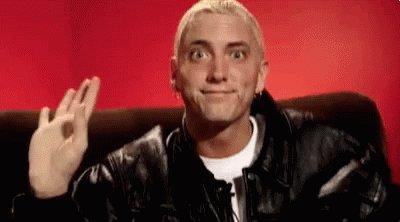 Eminem Hey GIF