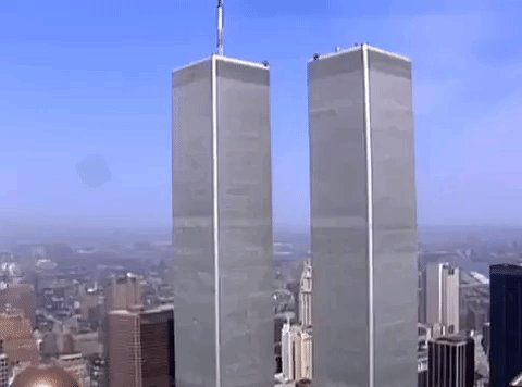 World Trade Center Wtc GIF