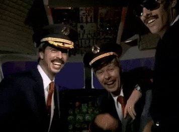 Pilot Ok GIF by Foo Fighters