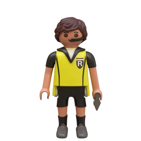 world cup football GIF by PLAYMOBIL