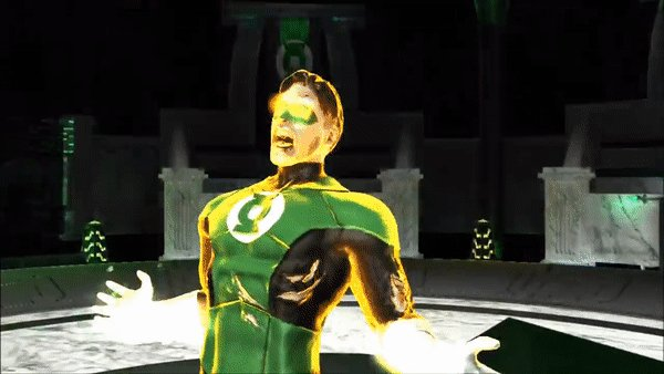 Mortal Kombat vs. DC Universe is a perfect (and bad) microcosm of superheroes in video games https://t.co/sBl0e0rIuz https://t.co/ChyeHpqzkx