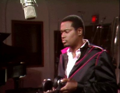Happy 70th Birthday Luther Vandross