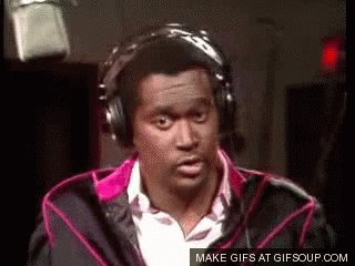 Do you know what today is??? That\s right, happy birthday Luther Vandross!  Gotcha didn\t I?