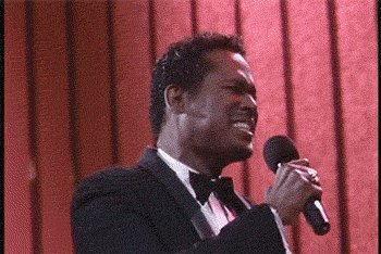 Happy 70th birthday Luther Vandross.
