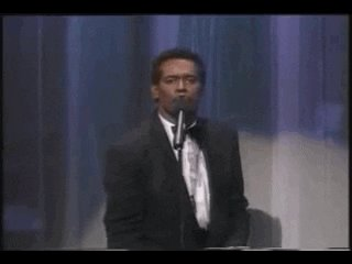 Happy Birthday to Luther Vandross! He would ve been 70.