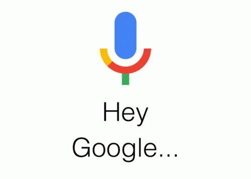 Hey Siri GIF