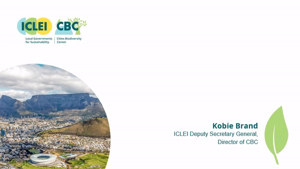 #Nature doesn't pay attention to man-made boundaries!  This #BiodiversityDay, let's collaborate with each other at the individual, neighborhood, city & subnational level to formulate impactful solutions to #biodiversityloss. #ForNature  Feat. @KobieBrand #COP15 @4Post2020BD