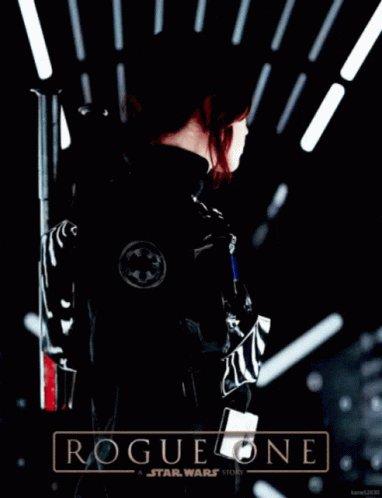 Rogue One Starwars GIF