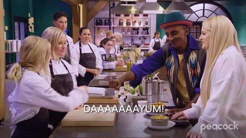 @MarcusCooks What everyone will be saying after this episode: https://t.co/tXjzRoZrrt