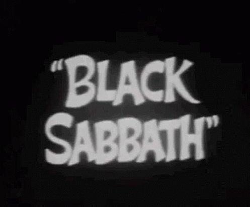 Sep 25th 1972 Black Sabbathreleased their fourth studio album, 'Black SabbathVol. 4. #RockAndRoll