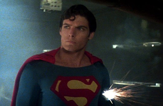 Our legendary Happy birthday, Christopher Reeve!