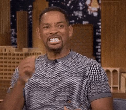 Happy Birthday to this guy Will Smith.