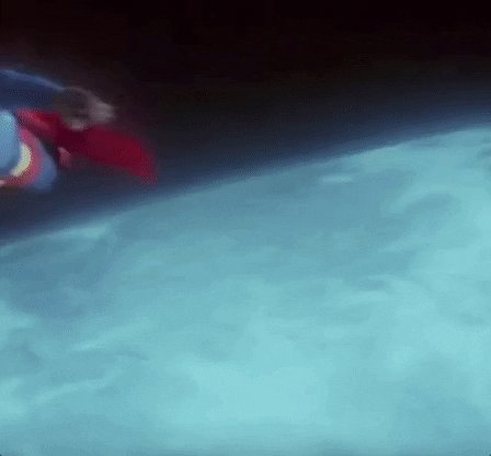 Happy Birthday to the late Christopher Reeve, a Superman in film and in life.