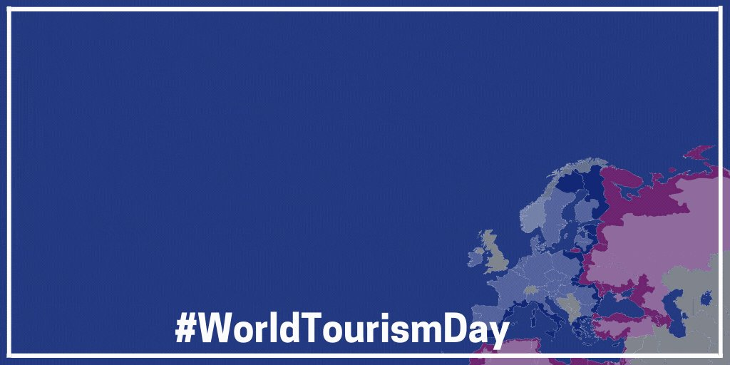 🛶Adventorous tourism, ⛪️religious tourism, 🥨gastronomic tourism - #ENICBC projects unveil the great tourism potential of the #Neighbourhood. Celebrate #WorldTourismDay with the variety of dedicated #ENICBC initiatives! Find them in our exhibition 👉 https://t.co/n4odOZRk4I