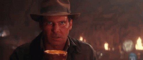 Indiana Jones The Last Crusade GIF