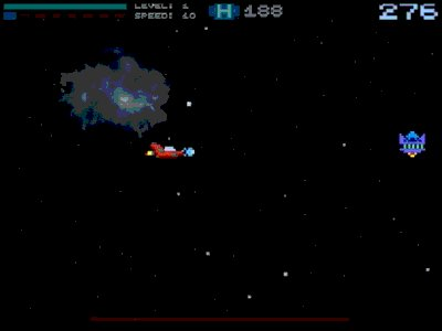 Rt Play COSMIC RUSH right in your web browser! Nothing to download or install! Just play! #retrogames #pixelart #gamedev #indiedev #indievideogames #html5 #flash #nes #retro #pixel #space Play now at https://t.co/kakG97zwBt