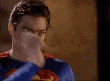 Dean Cain Lois And Clark GIF