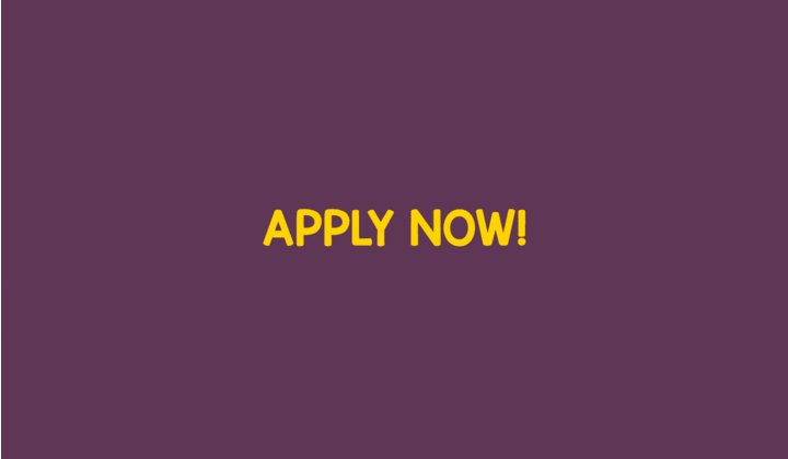 ✨ Not long to go Make sure you apply to your top 5 schools around #Leeds before the end of this month. The application deadline for all secondary school #Year7 places is 31 October 2021. 💜 Don't miss out!  ⚠️ APPLY NOW: https://t.co/FFixg1yCEp   #Leeds #ApplyNow #Admissions