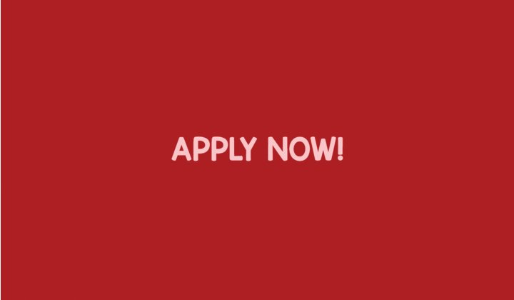 ✨ Not long to go Make sure you apply to your top 3 schools before the end of this month. The application deadline for all secondary school #Year7 places is 31 October 2021. ❤️ Don't miss out!  ⚠️ APPLY NOW: https://t.co/xE8TqiAHCY  #Barnsley #ApplyNow #Admissions