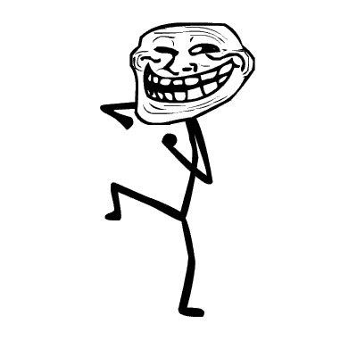 troll dancing GIF