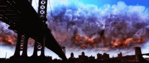 Independence Day Film GIF