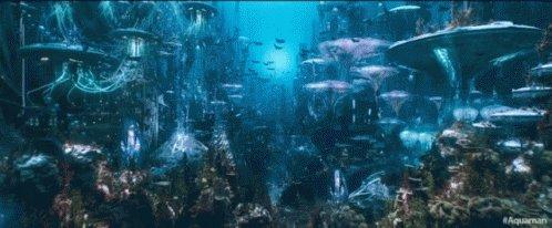 Atlantis Sea GIF