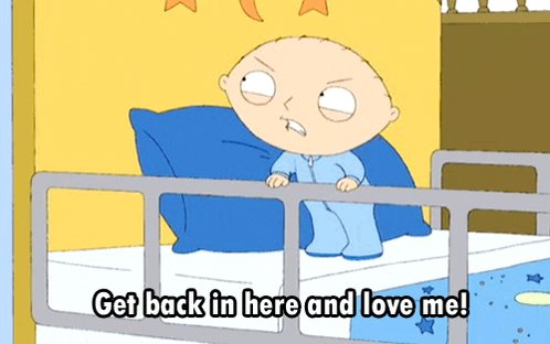 love me fox GIF by Family Guy