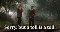 Robin Hood Men In Tights Toll GIF
