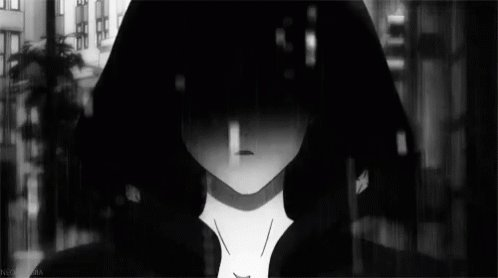 Rain Anime GIF