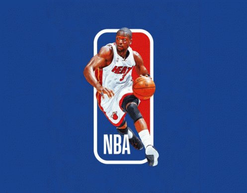 Image for the Tweet beginning: Welcome back #NBA