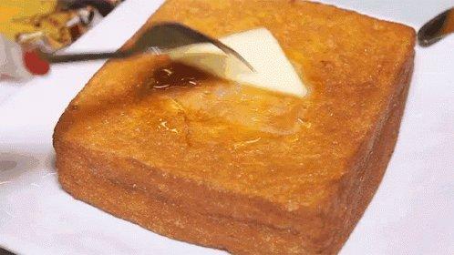 @nytimes @smartdissent Butter, meet my friend bread... https://t.co/CkN1db1exZ