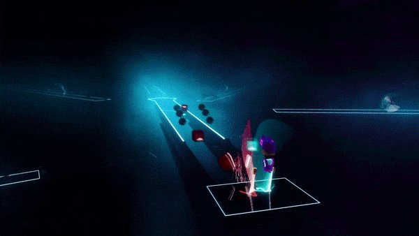 """Trick or Beat 👻🎵  """"Spooky Beat"""" by Jaroslav Beck is live in Beat Saber today, alongside the new multiplayer mode:  #PSVR"""
