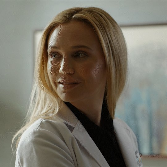 It worked. It all worked. Thanks for watching #TheGoodDoctor. 💙 @FionaGubelmann